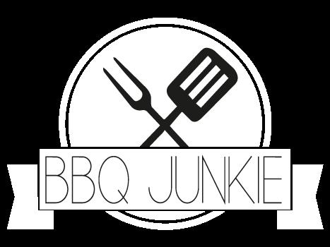 BBQ Junkie logo