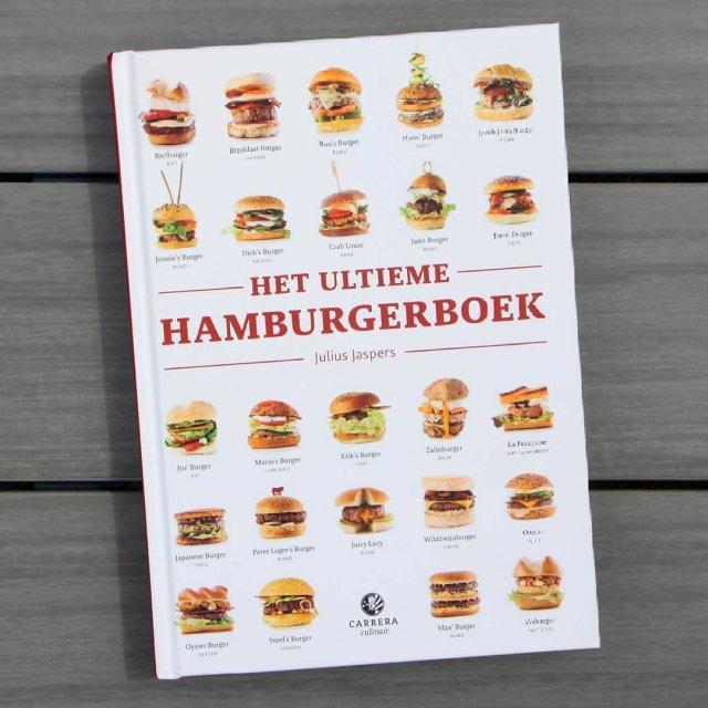 Vlak voor mijn vakantie lag het nieuwe kookboek van juliusjaspershellip