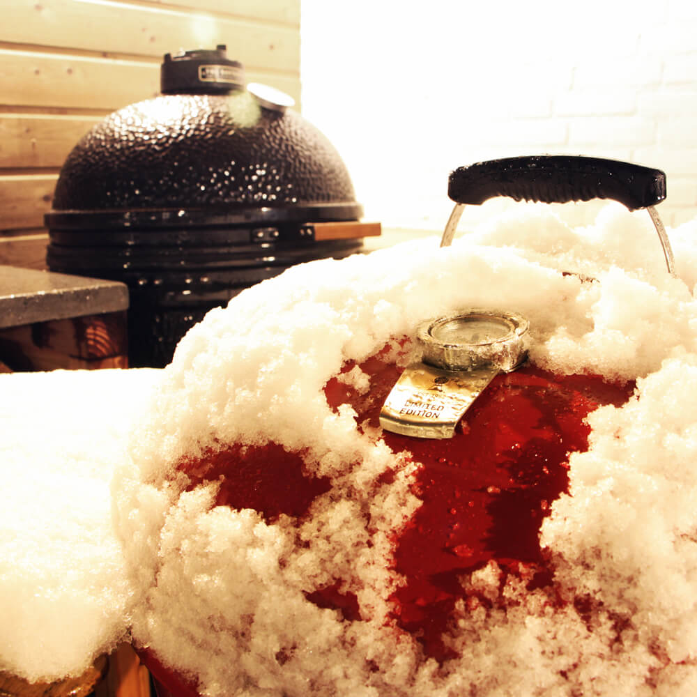 7 Winter BBQ Tips | BBQ Junkie