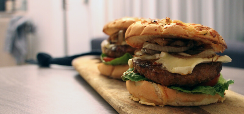 Hamburger Addict? Probeer dit Franse Hamburger Recept dan eens!