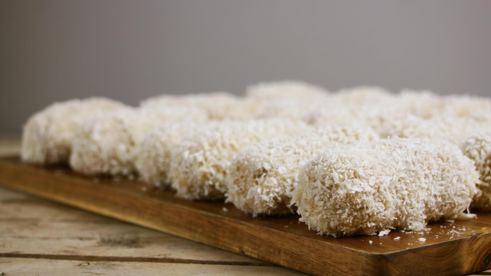 Op zoek naar een leuk recept om zelf kroketten te maken? Deze pulled chicken kroketten zijn te gek!