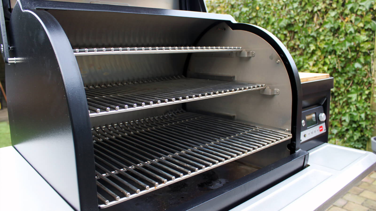 Review: Traeger Timberline 850