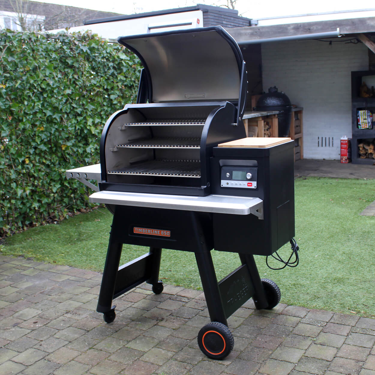 Review: Traeger Timberline 850 | BBQ Junkie