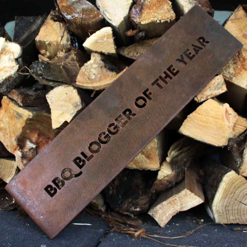 BBQ Blogger of The Year: BBQ Junkie