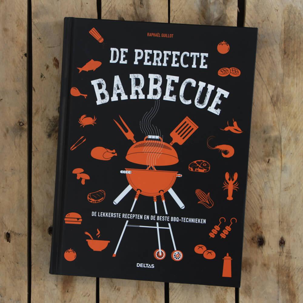 BBQ kookboeken - De Perfecte Barbecue