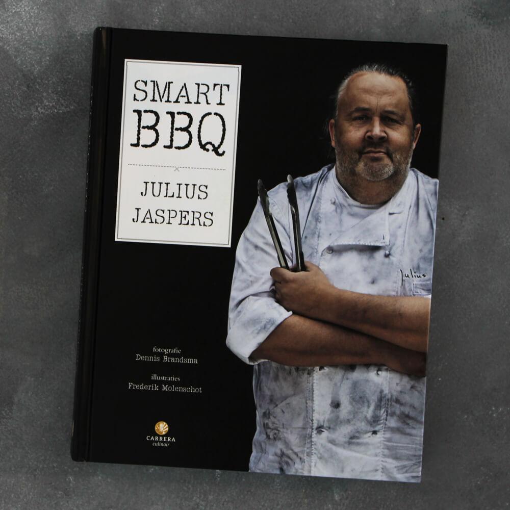 BBQ kookboeken - Smart BBQ