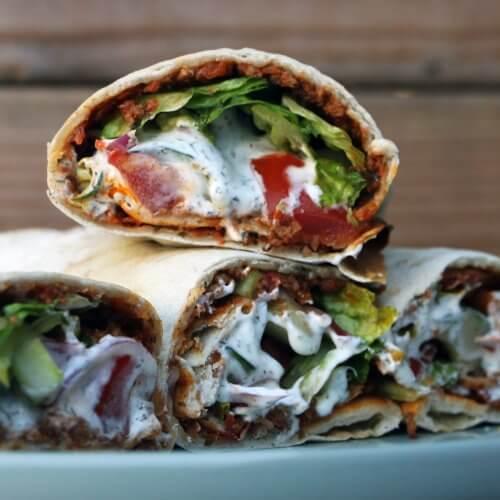 BBQ Recept: Turkse Pizza Recept