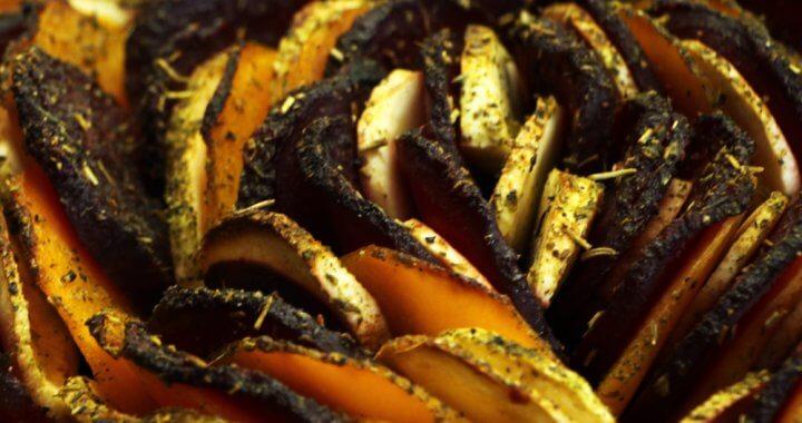 BBQ Recept Winterse Tian