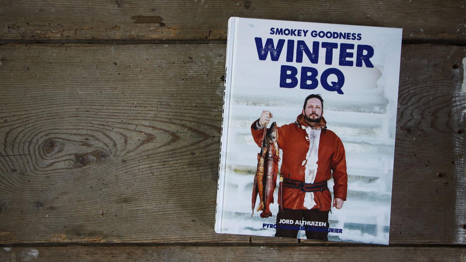 Boekreview: Smokey Goodness II | BBQ Junkie