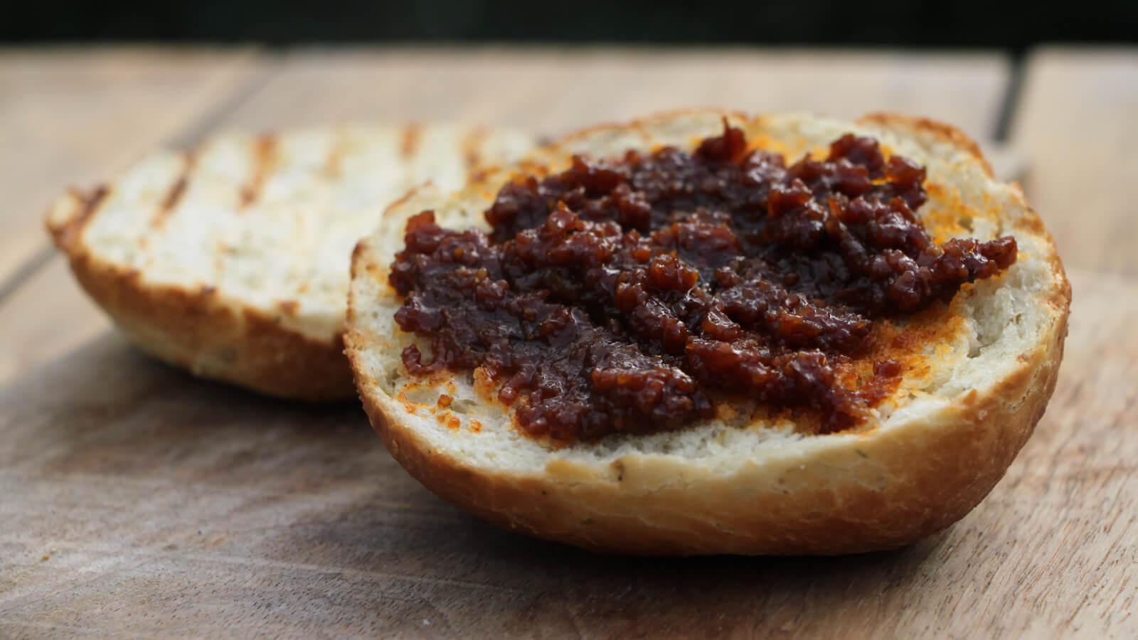 Dit bacon jam recept is alles wat je zoekt!