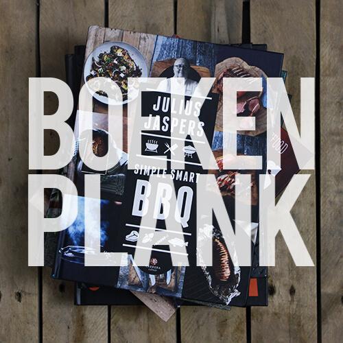 Op zoek naar een leuk BBQ Boek? Check mijn boekenplank
