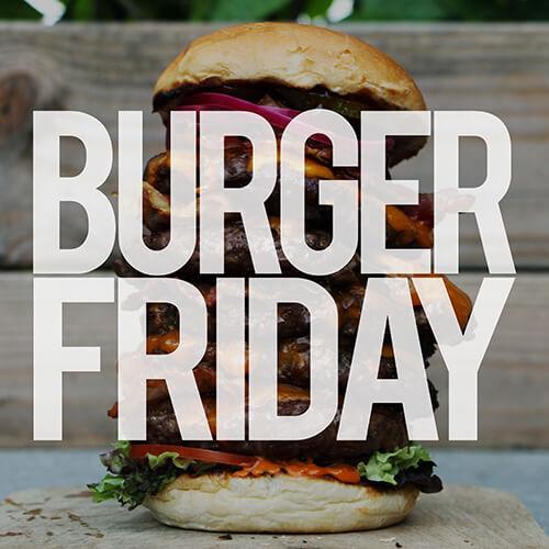 De heerlijkste hamburger recepten vind je hier