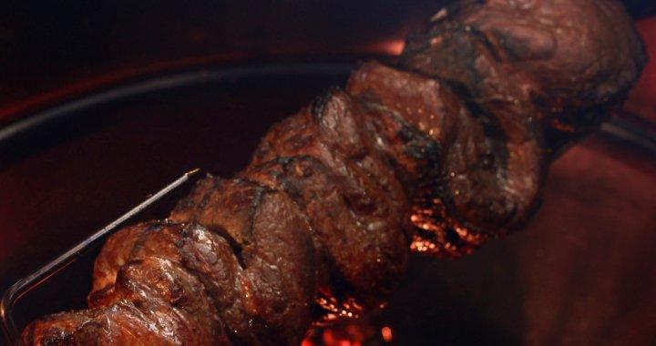 BBQ Recept voor Picanha aan het spit