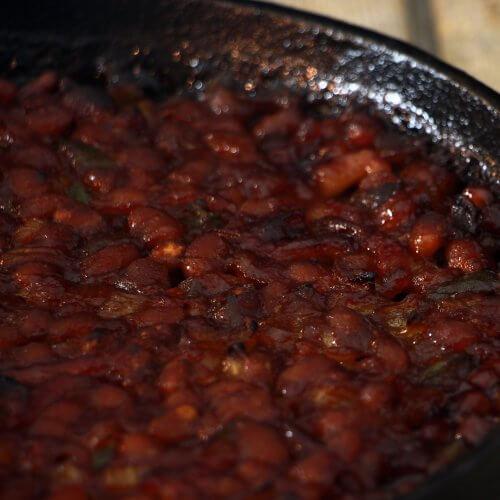 Baked Beans is een klassiek BBQ bijgerecht