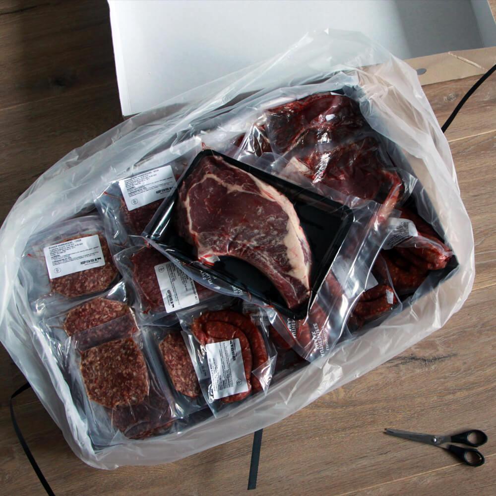 Eerlijk Vlees: Koopeenkoe.nl