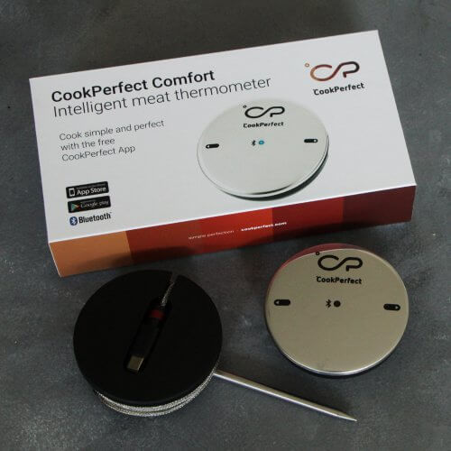 CookPerfect BBQ Thermometer