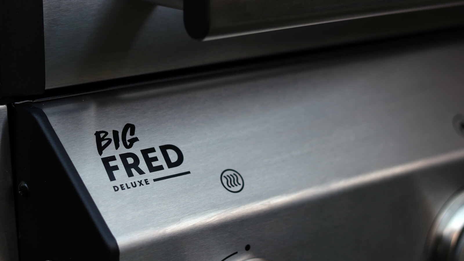 Review Burnhard Big Fred Deluxe Gas BBQ