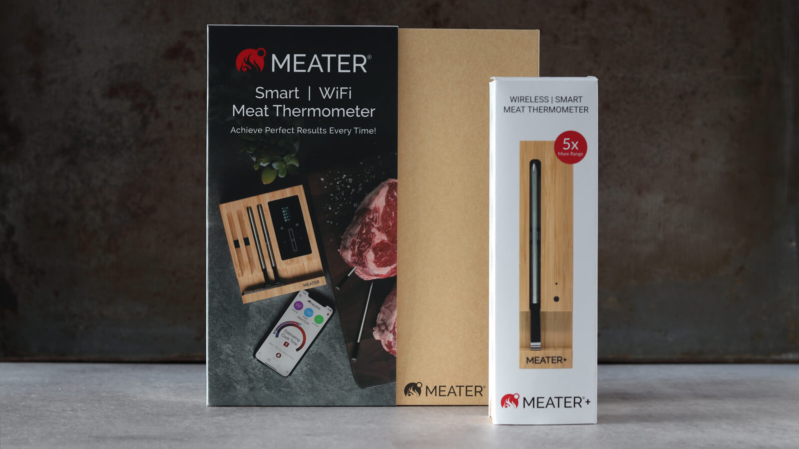 Review: MEATER+ & MEATER Block