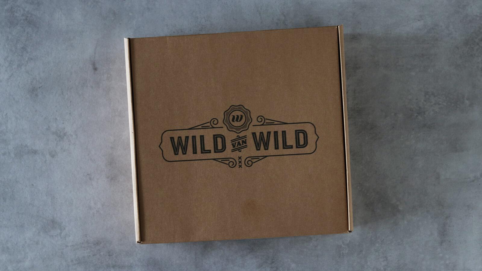 Wild van Wild Proefpakket