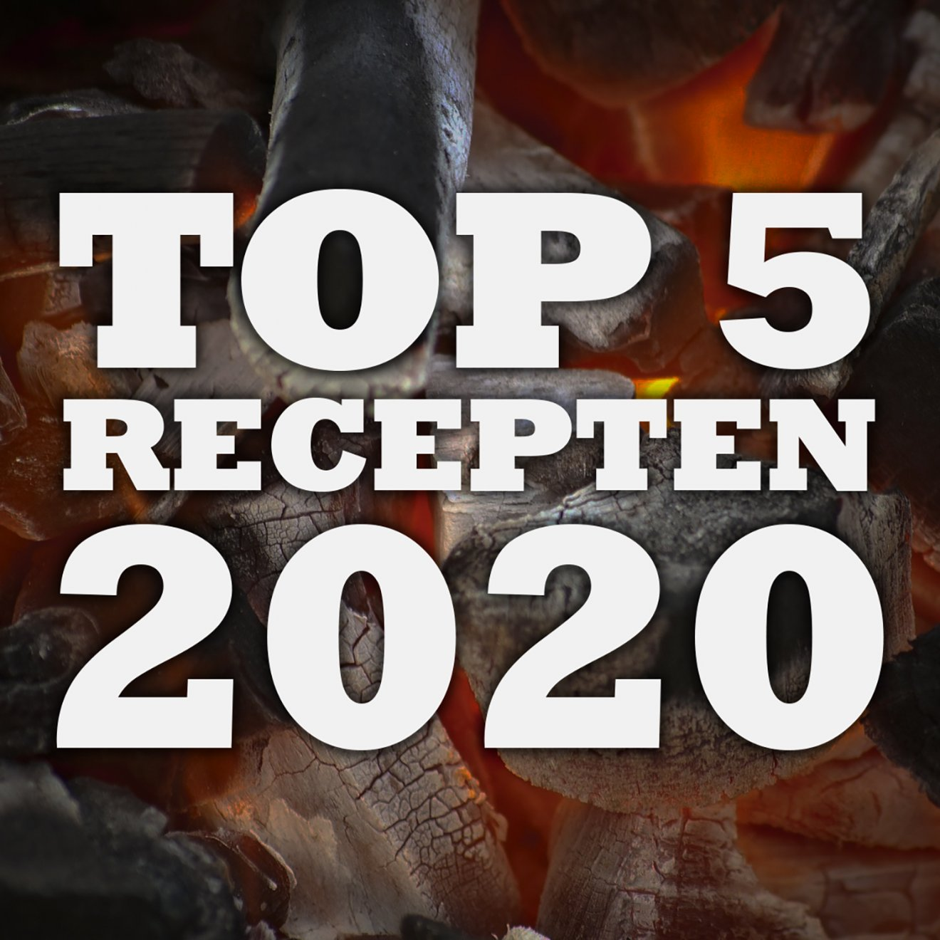 Top 5 BBQ Recepten 2020